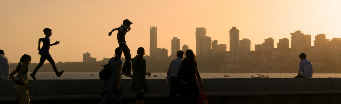 Five Best Localities To Live In Mumbai