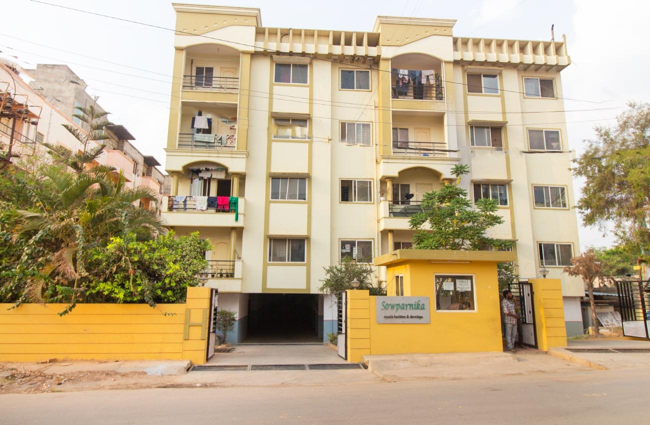 3 BHK Semi Furnished Flat for rent in Begur for ?20000, Bangalore