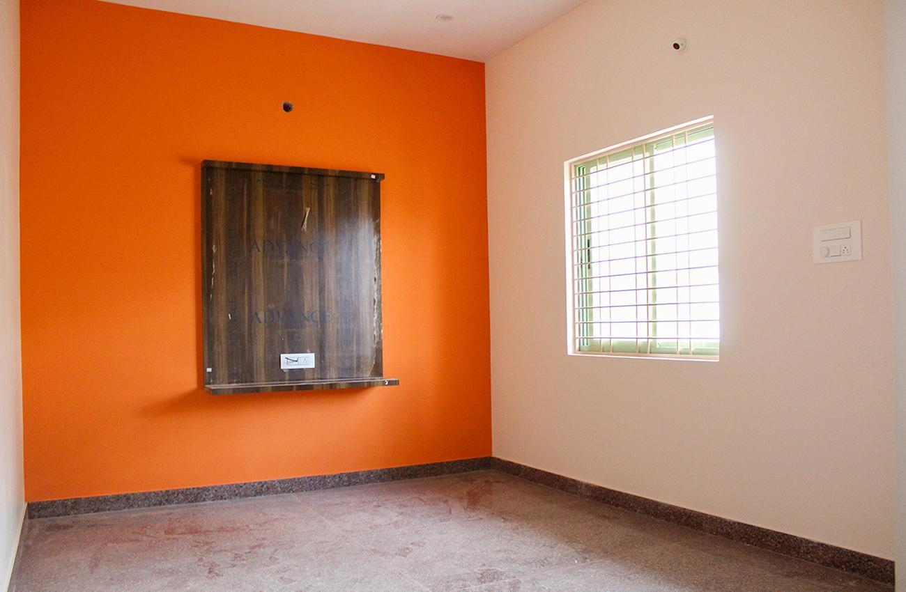 1 BHK Semi Furnished Flat for rent in Konanakunte for ?10000, Bangalore