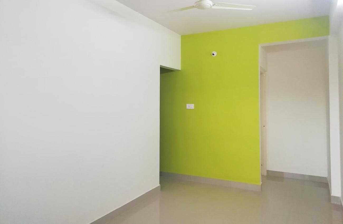 1 BHK Semi Furnished Flat for rent in Devarachikkana Halli for ?10500, Bangalore