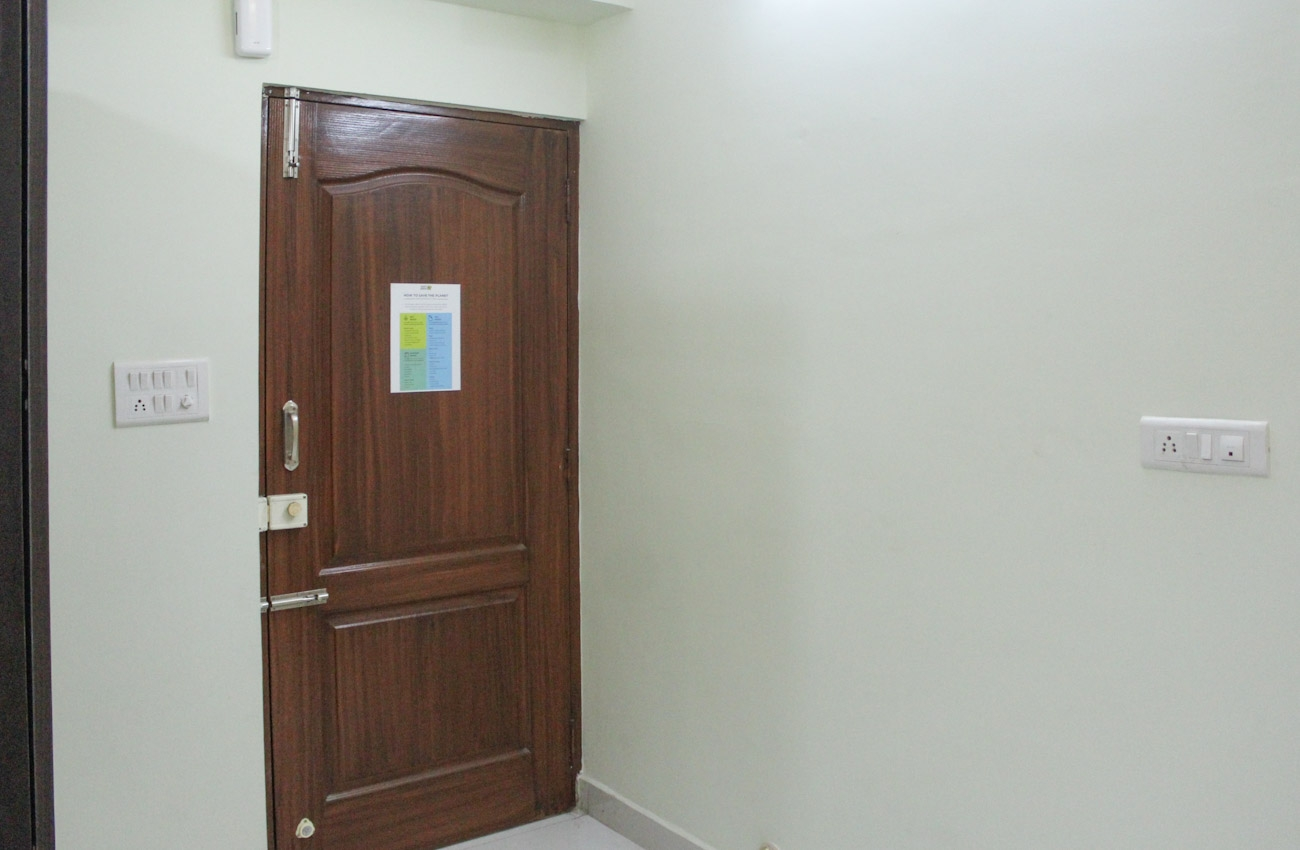 1 R Semi Furnished Flat for rent in Suddagunte Palya for ?8100, Bangalore