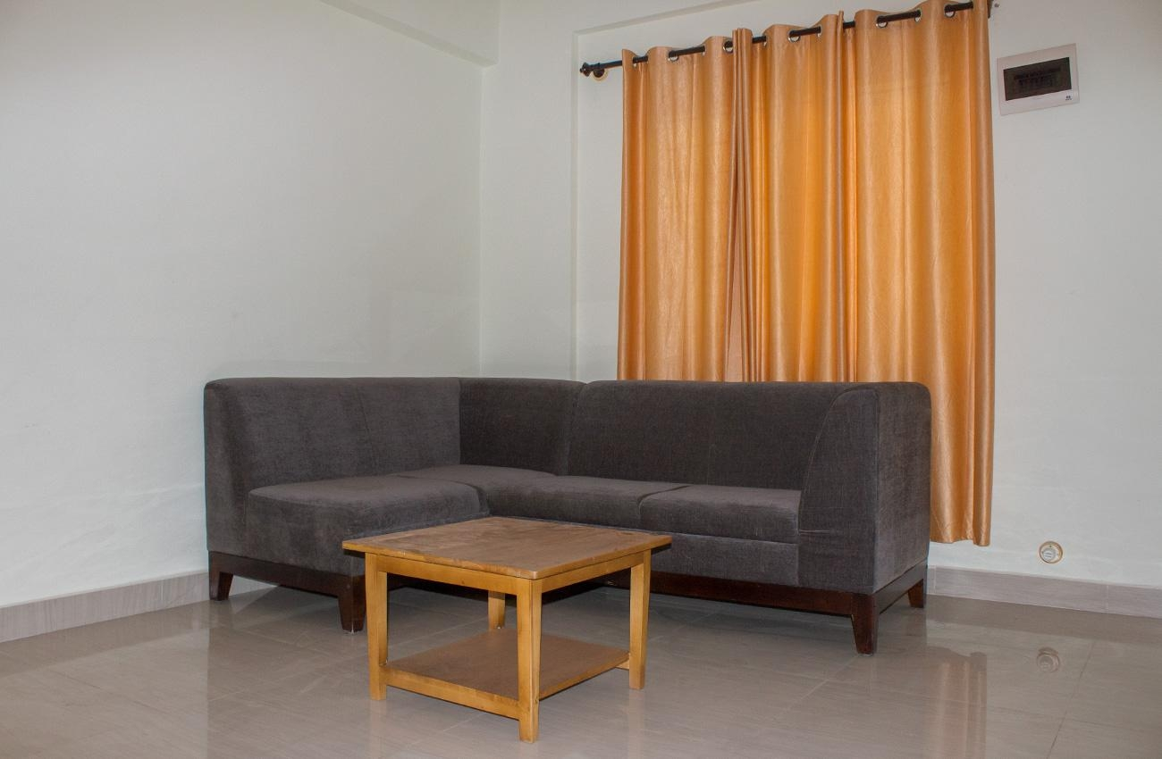 2 BHK Sharing Rooms for Men or Women at ?7800 in Bellandur, Bangalore
