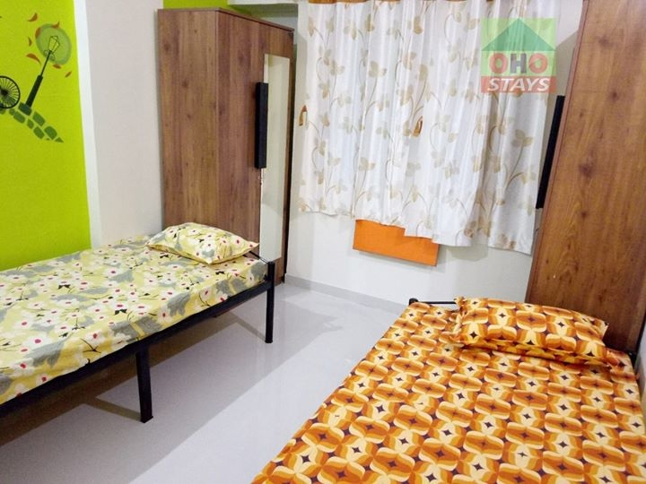 Exclusive Premium Shared & Non Shared Accommodation
