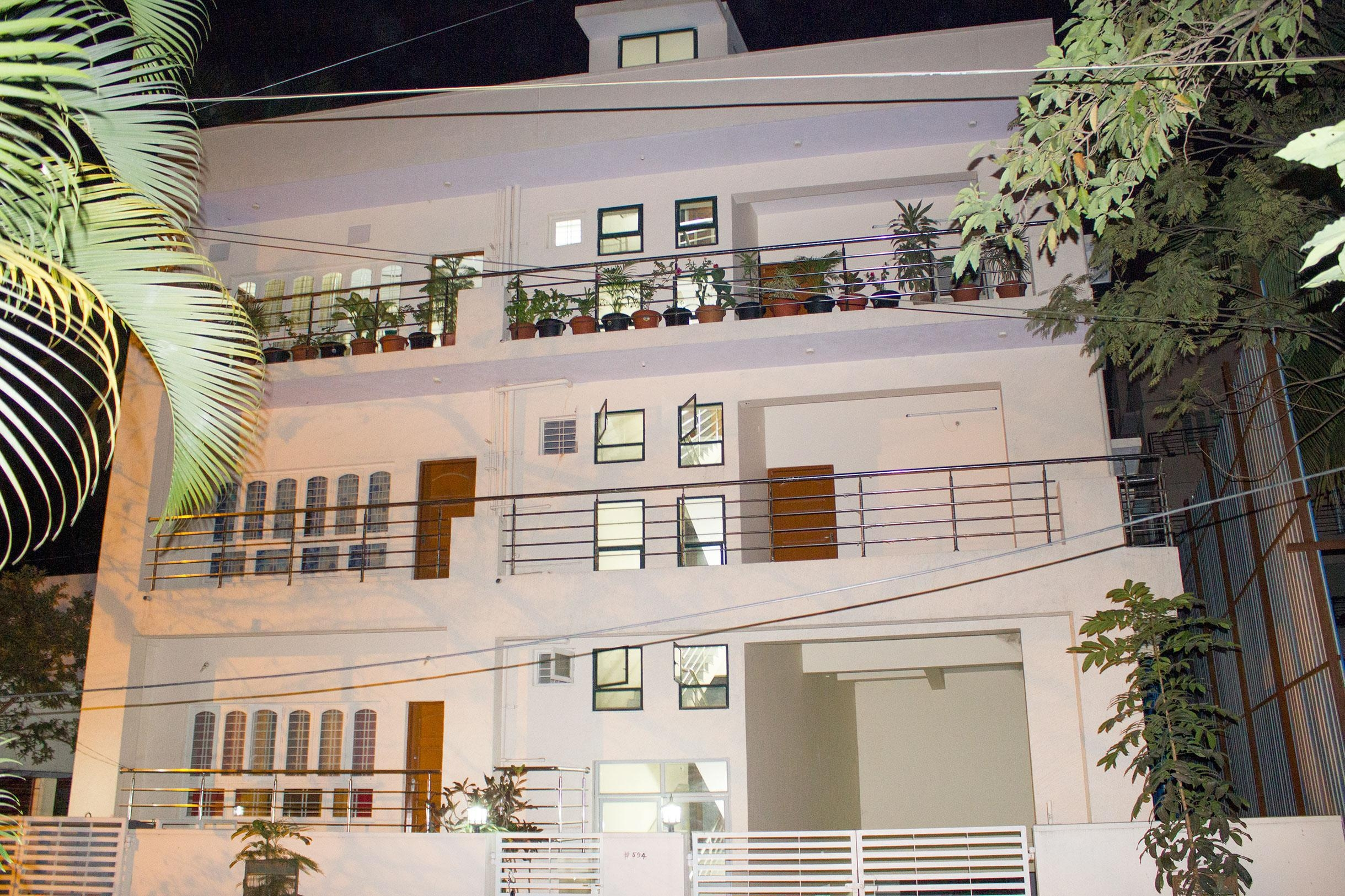 5 BHK Sharing Rooms for Men at ?7250 in J P Nagar, Bangalore