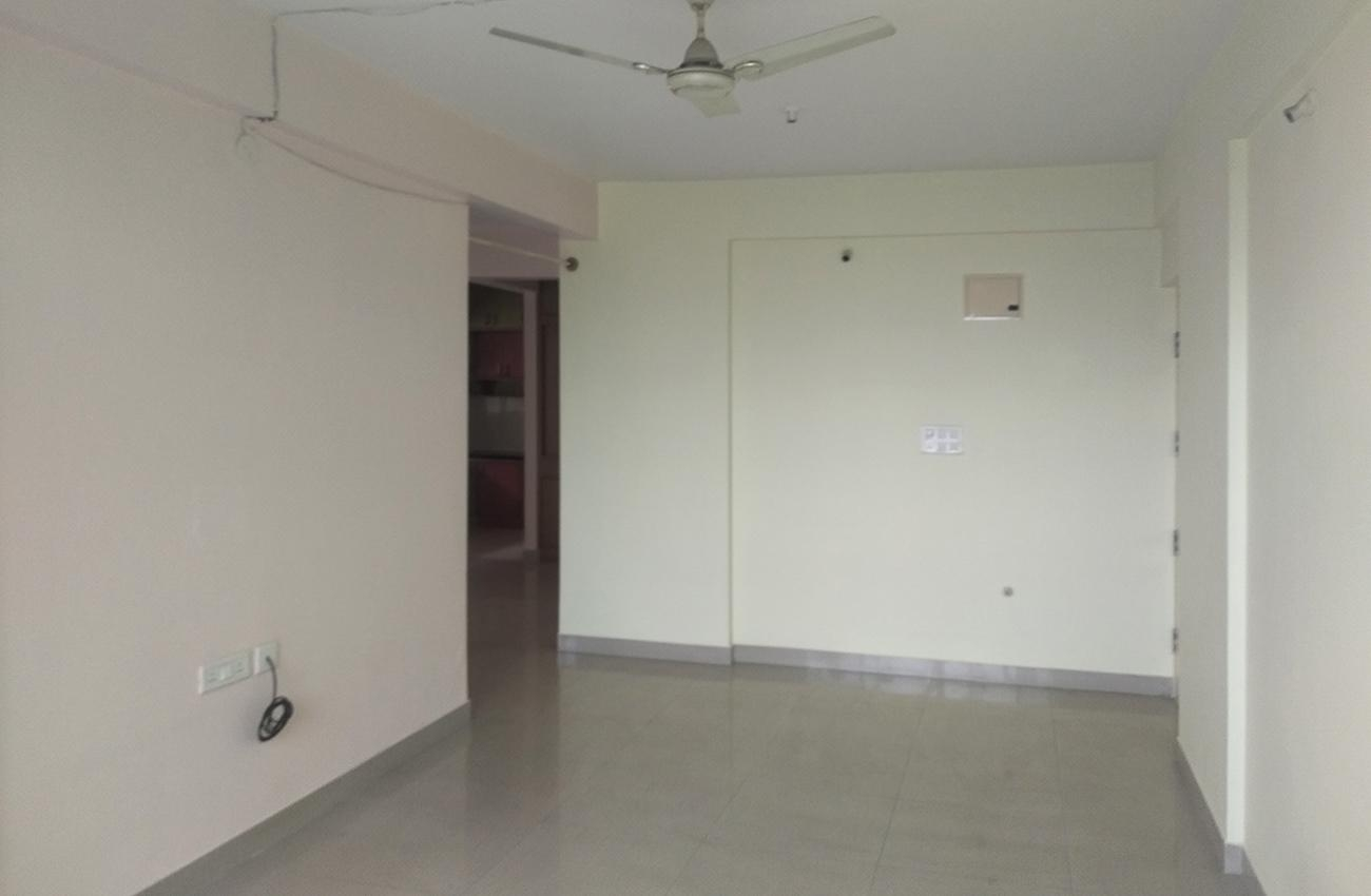 2 BHK Semi Furnished Flat for rent in Hbr Layout for ?25000, Bangalore