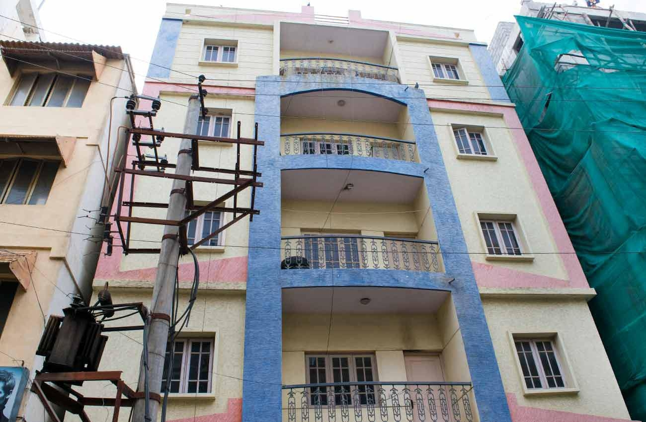 3 BHK Sharing Rooms for Men at ?6050 in Uttarahalli Hobli, Bangalore