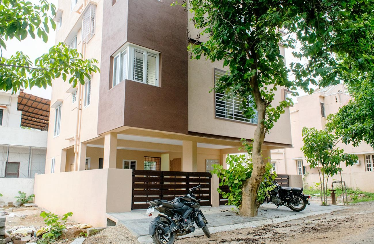 1 BHK Semi Furnished Flat for rent in Tejaswini Nagar for ?1 BHK Semi Furnished Flat for rent in Tejaswini Nagar for ?13200, Bangalore, Bangalore