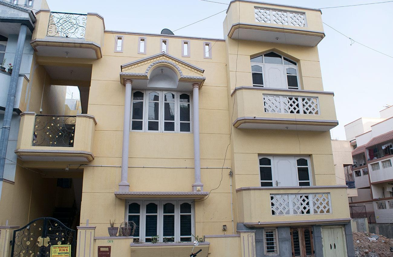 3 BHK Sharing Rooms for Women at ?5800 in Arekere, Bangalore