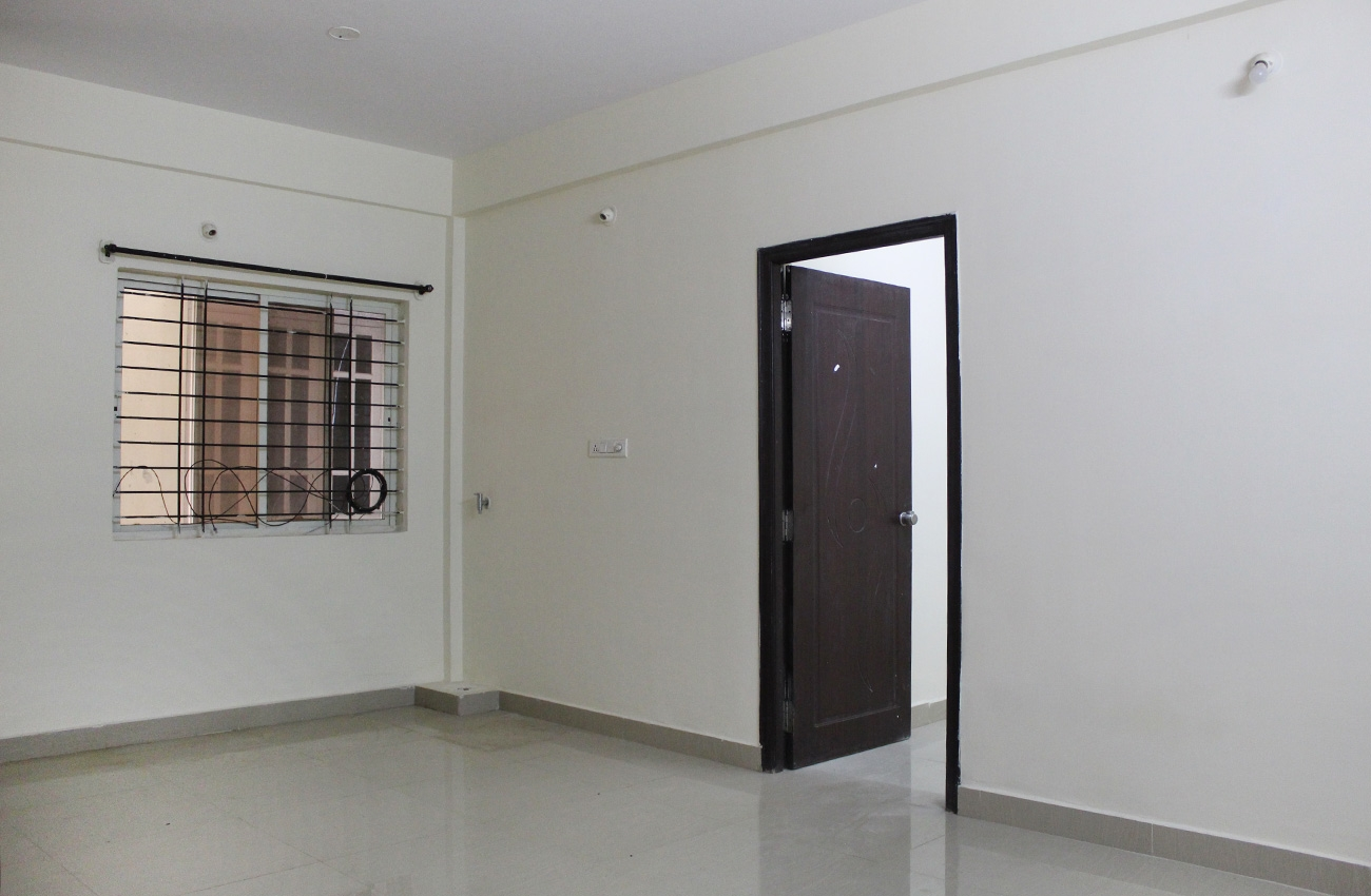 1 BHK Semi Furnished Flat for rent in Somasundarapalya for ?10200, Bangalore