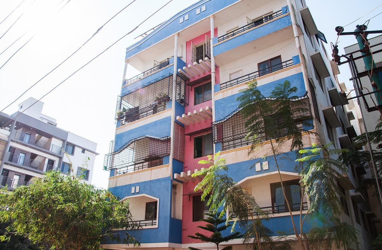 3 BHK Sharing Rooms for Women at ?6450 in Kadugodi, Bangalore
