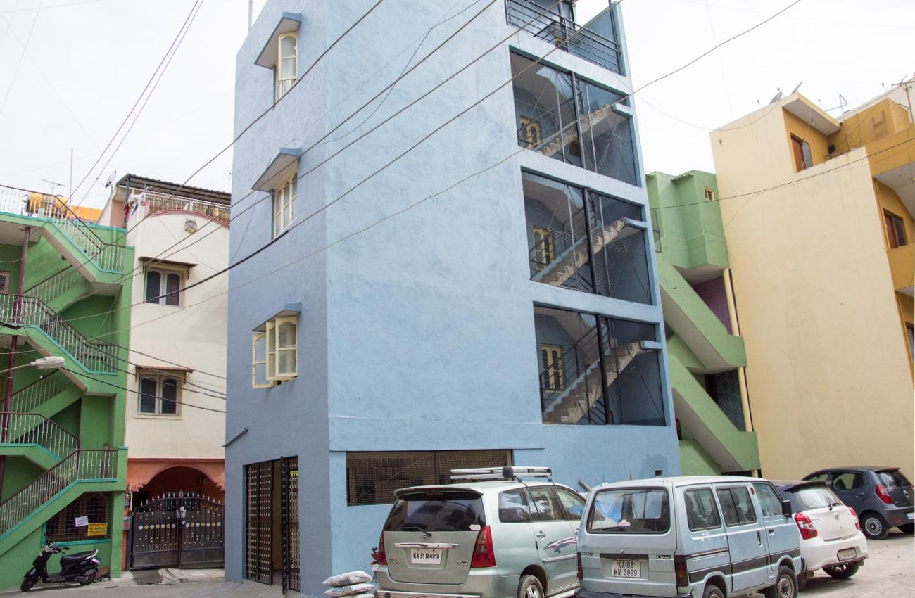 1 BH Unfurnished Flat for rent in Btm Layout for ?8500, Bangalore