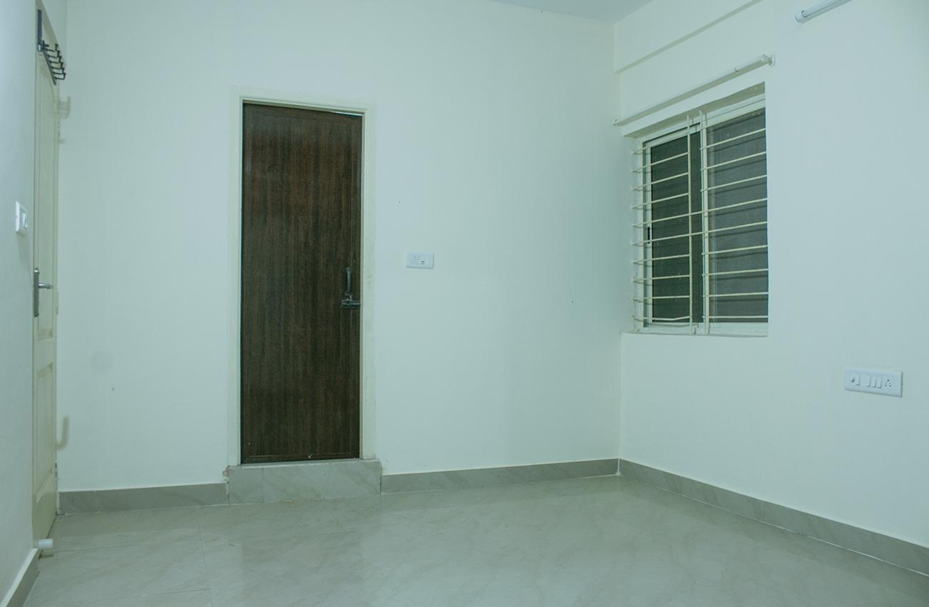 2 BHK Semi Furnished Flat for rent in Basapura for ?12000, Bangalore