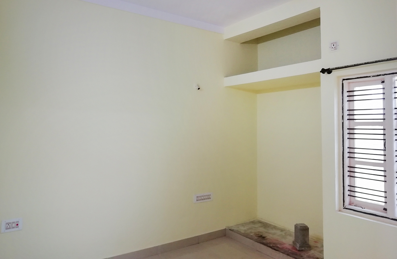 2 BHK Semi Furnished Flat for rent in Electronic City for ?13000, Bangalore