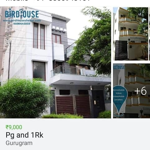 Flatmate required (male/female) at Dlf phase 3