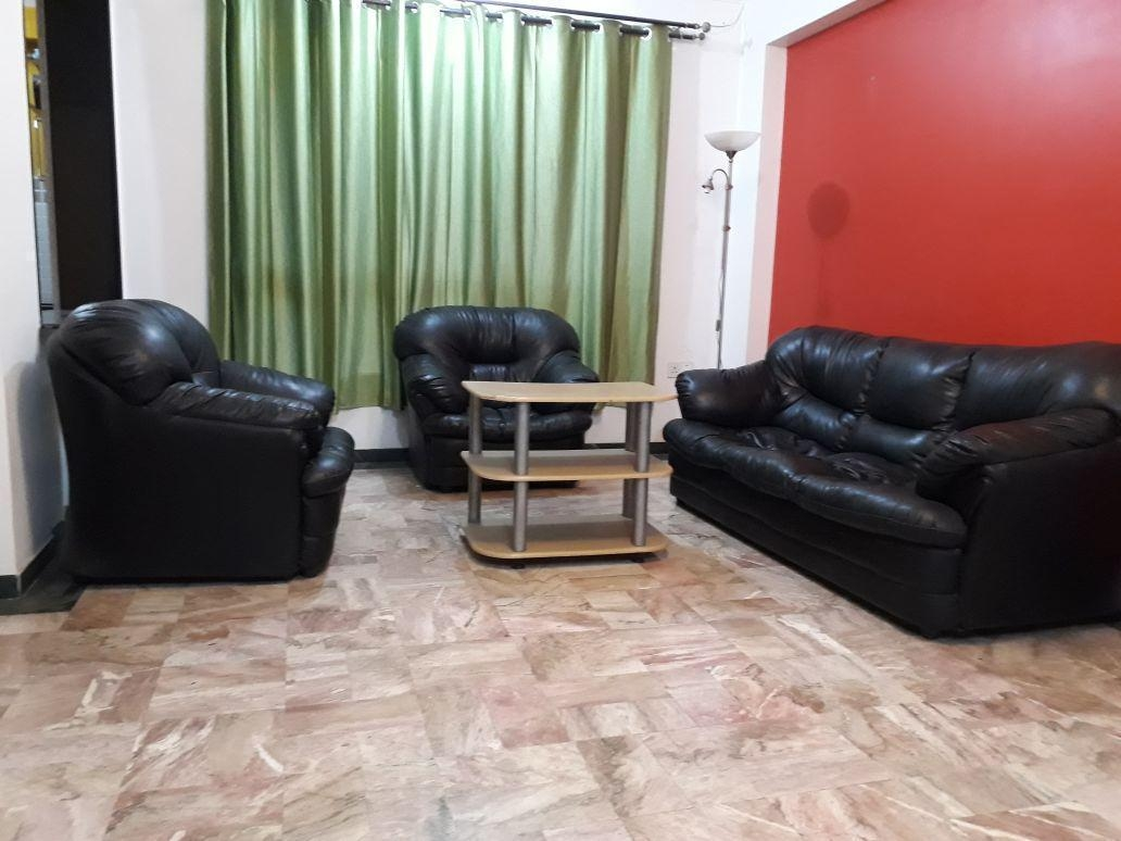 2 BHK Sharing Rooms for Men at ?10000 in Thane West, Thane
