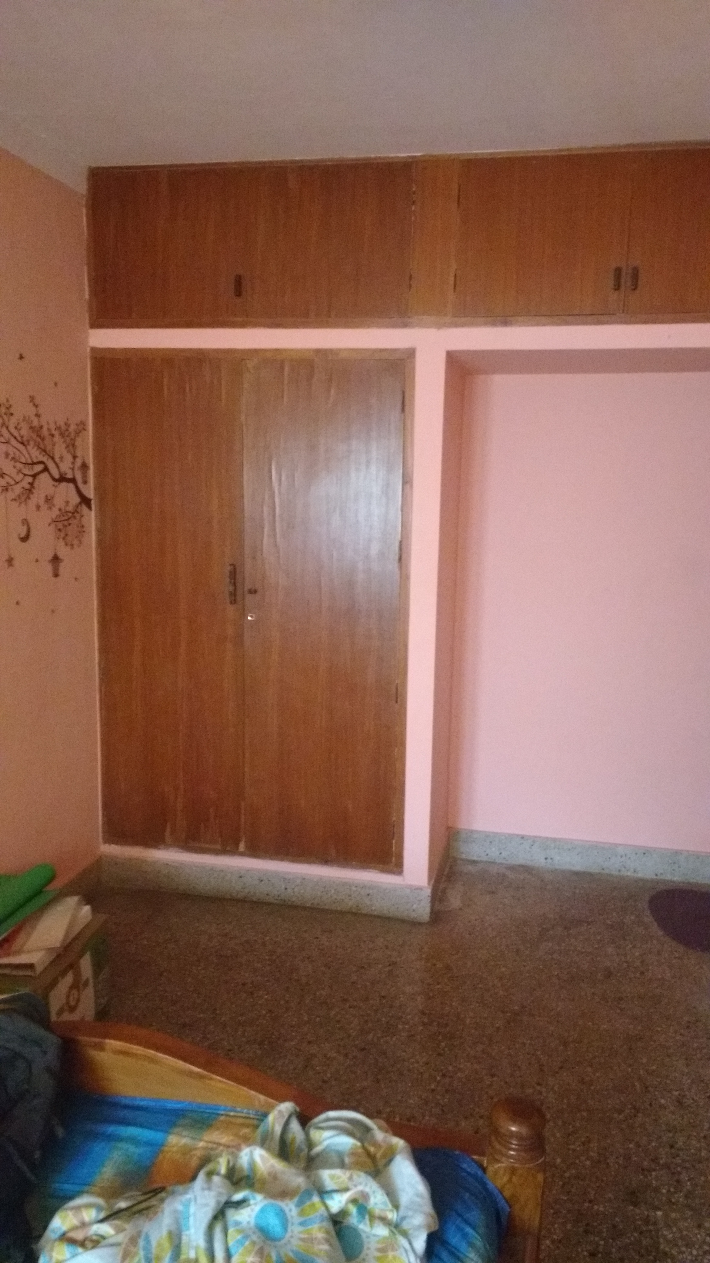 Single Occupancy Room in a 3BHK(Master Bedroom)