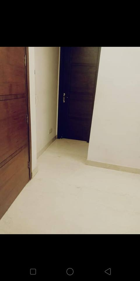 Single room in 3bhk