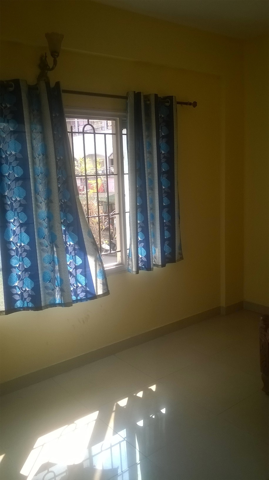 Looking for Single Male Flatmate near Manyata Tech Park