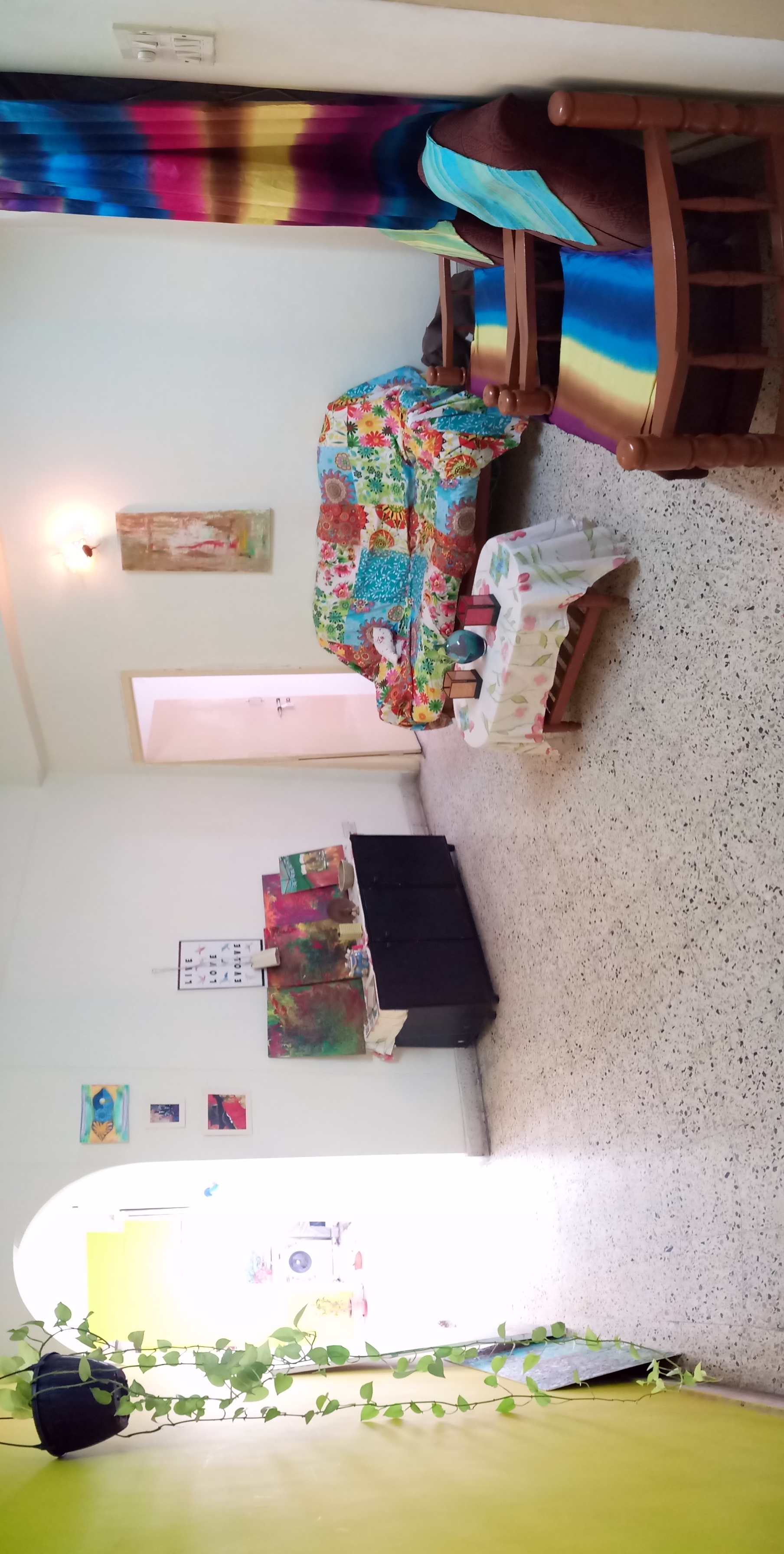 Individual Fully furnished room