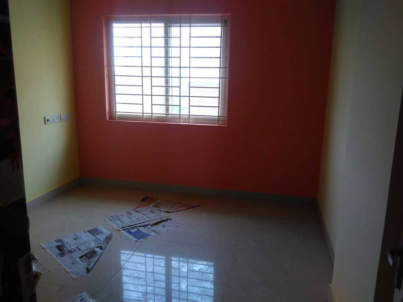 3BHK Semi Furnished Flat Near DMART WHITE FIELD