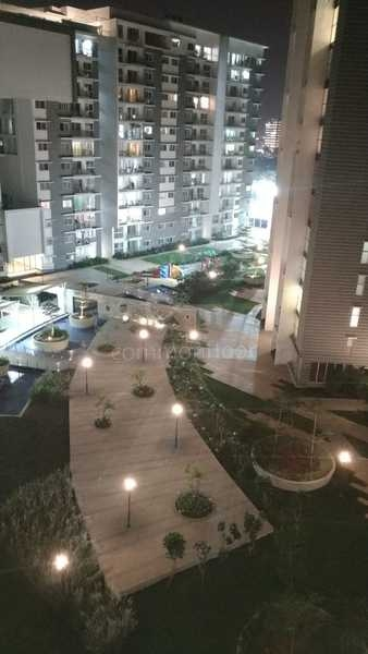 Require flatmates in a newly constructed 3BHK in Assetz East Point