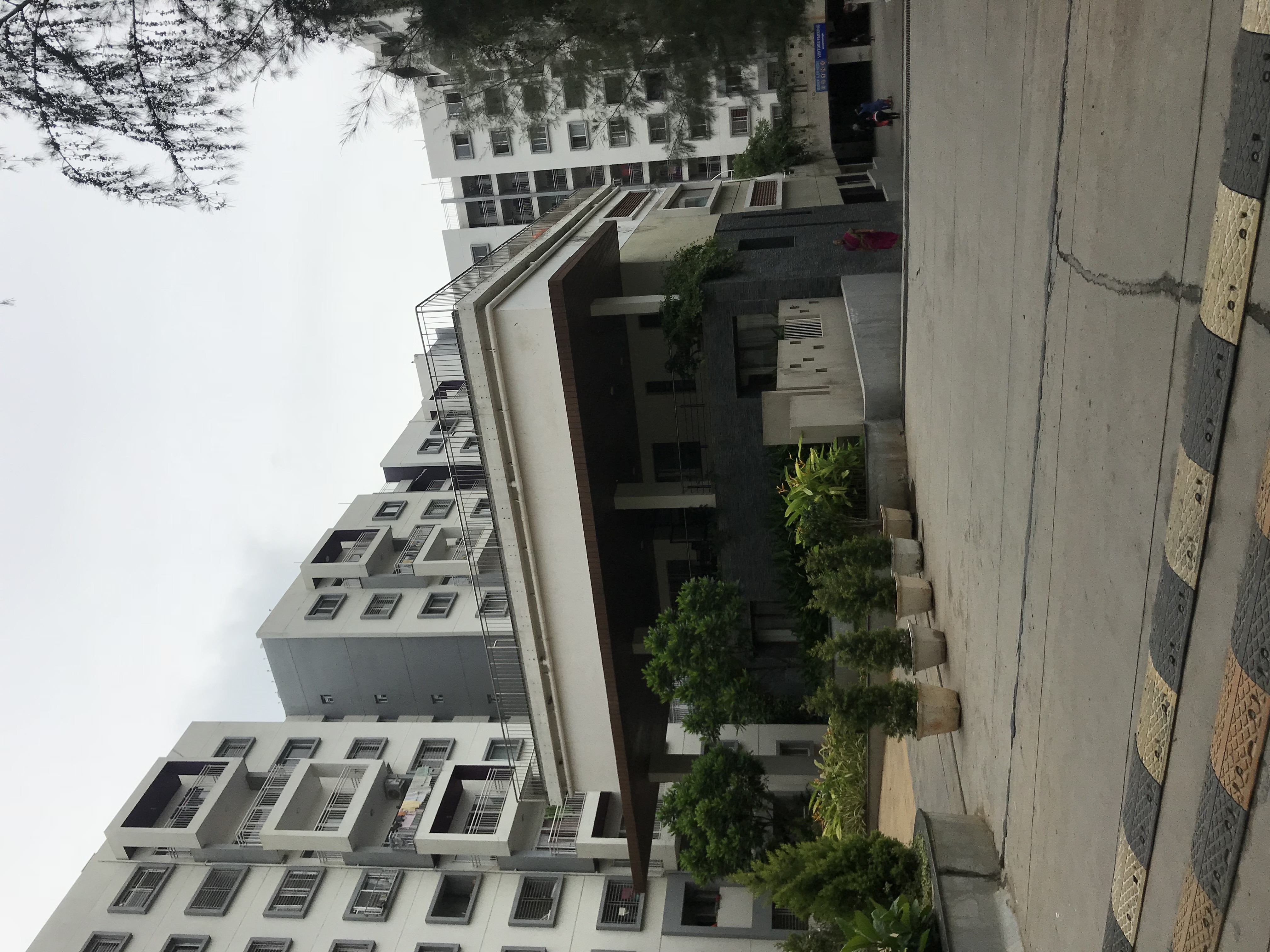 #One room in a fully furnished 2 bhk #Female only