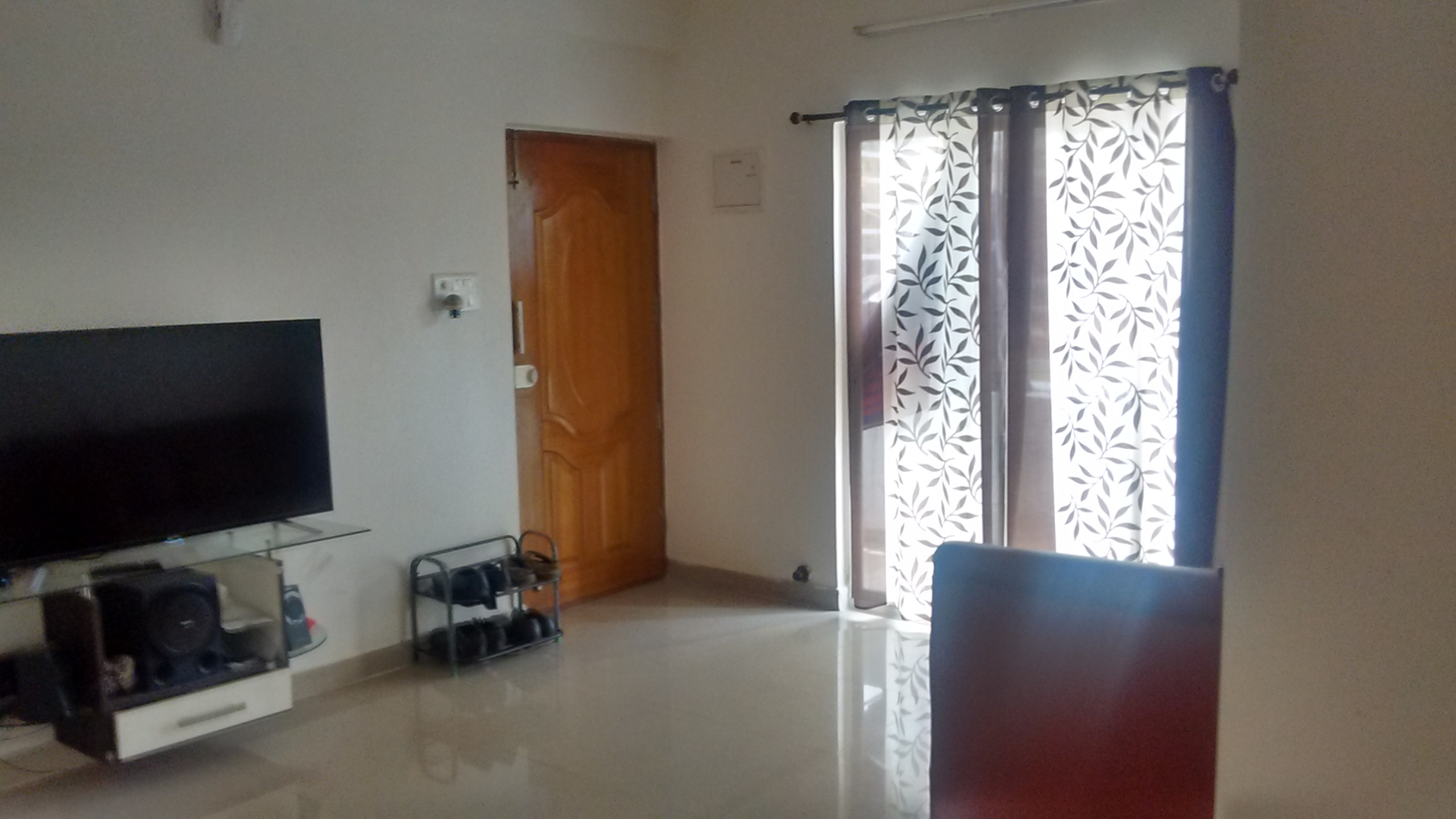 1 Room Available for Male in 2bhk (1065 sq ft, Vikas Paradigm) near Manyata Tech Park (Hebbal)